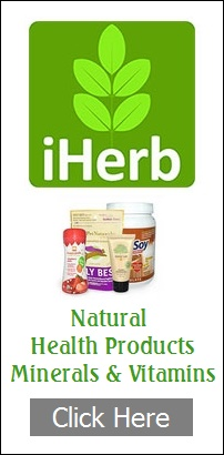 i-Herb Store - Natural Health Products, Minerals & Vitamins
